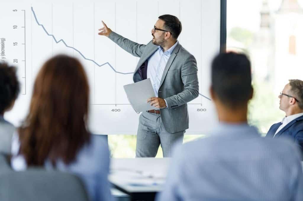 GMAT - Clase de escuela de negocios